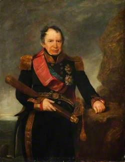 Admiral Sir Josias Rowley (1765–1842)
