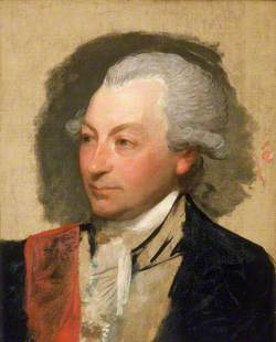 Captain Sir John Jervis (1735–1823)