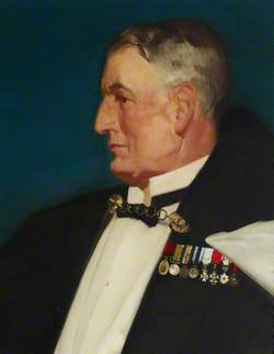 Rear Admiral Sir Murray Sueter (1872–1960)