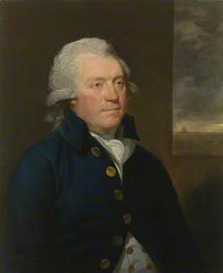George Phillips Towry (1729–1817)