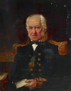 Vice-Admiral William Young (1761–1847)