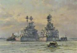 HMS 'Vernon II'