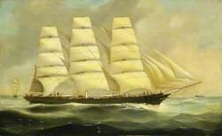 The Ship 'Melpomene'