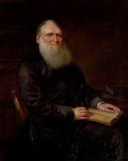 Thomas Rees (1815–1885)