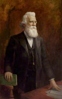 Alexander Hannay (1822–1890)