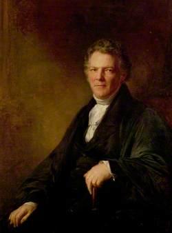 John Leifchild (1780–1862)