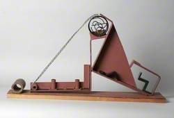 Colliery Headstocks