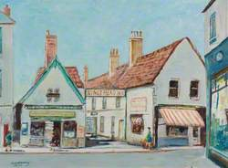 Old Mansfield, Nottinghamshire