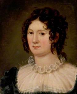 Claire Clairmont (1798–1879)