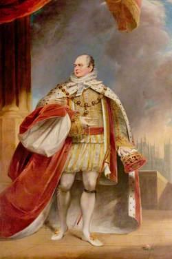 Augustus Frederick (1773–1843), Duke of Sussex