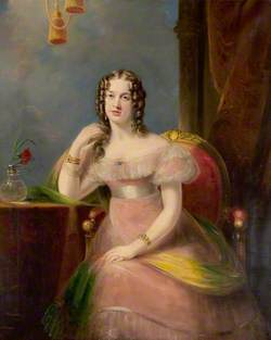Louisa Wildman (1800–1879)