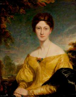 Mary Chaworth Musters (1786–1832)