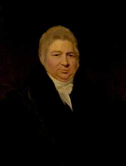 George Coldham, Town Clerk of Nottingham