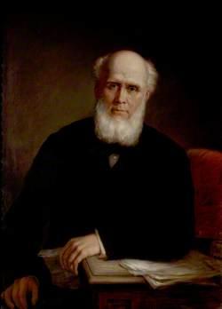 William Howitt (1792–1879)