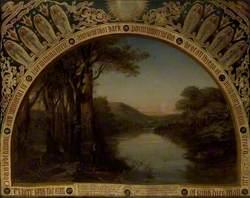 The Opening Scene in Philip James Bailey's 'Festus'