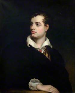 Lord Byron (1788–1824)