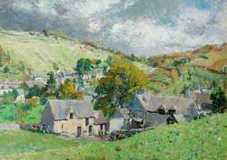 A Gloucestershire Village