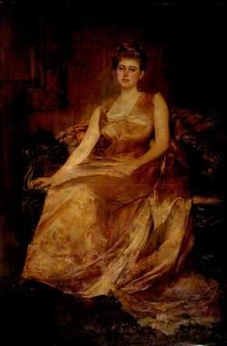Mrs Morton Jackson
