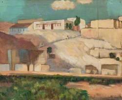 Scuola Benito Mussolini, Tobruk, Libya