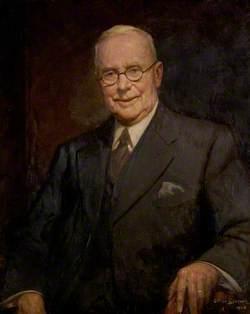 Tom Pearson (1872–1964), Founder of Pearson's of Nottingham Ltd