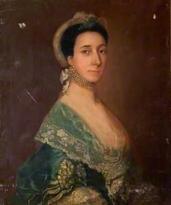 Mary Bristowe (1732–1793)