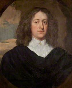 Thomas Bristowe of Beesthorpe and Elston (1620–1680), Clerk of the Peace of Nottinghamshire (1654–1659)