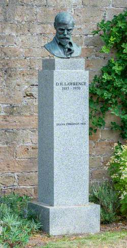 D. H. Lawrence (1885–1930)