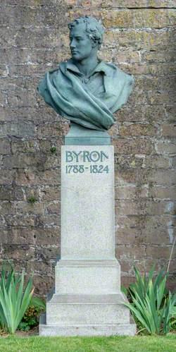 George Gordon Byron (1788–1824), 6th Baron Byron