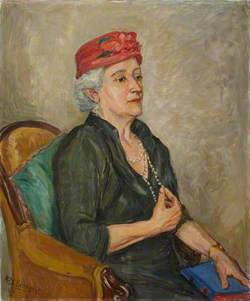 Mrs Nettleship