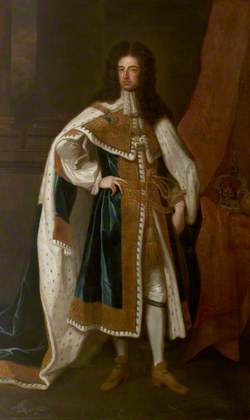 William III (1650–1702), Reigned with Mary During Their Short Lives