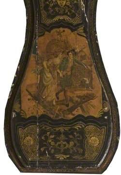 William Sterck Clock
