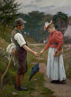 Country Courtship