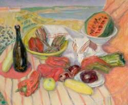 Mediterranean Fruit