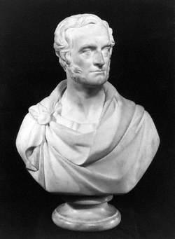 Lord George Cavendish Bentinck (1802–1848)