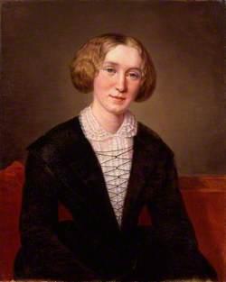 George Eliot (Mary Ann Cross, née Evans)
