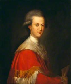 Thomas Lyttelton, 2nd Baron Lyttelton