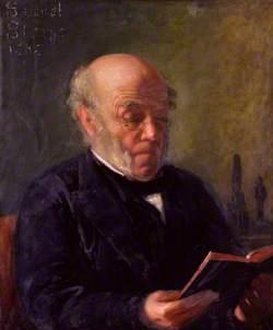 Samuel Sharpe
