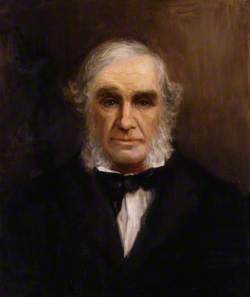 Sir William Robert Grove