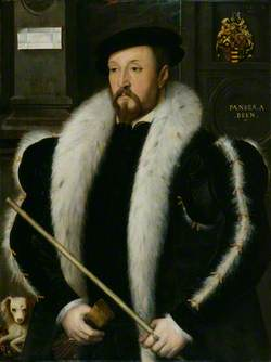 Thomas Wentworth, 1st Baron Wentworth