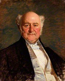 Richard Bethell, 1st Baron Westbury
