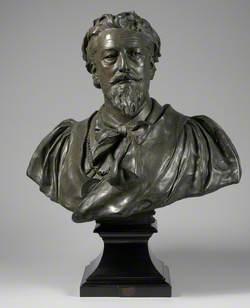 Frederic Leighton (1830–1896), Baron Leighton