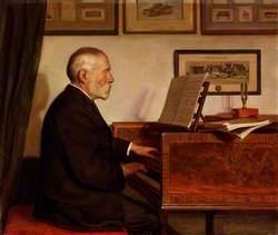 Alfred James Hipkins