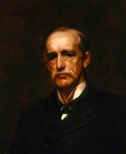 Sir Alfred Comyn Lyall