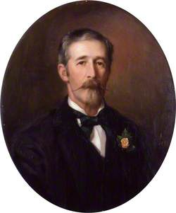 Harold Lee-Dillon, 17th Viscount Dillon