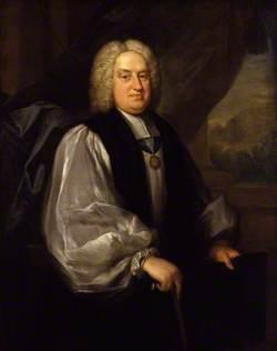 Benjamin Hoadly
