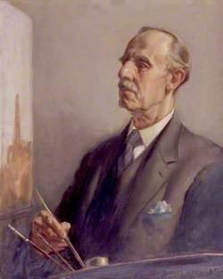 Sir Charles John Holmes
