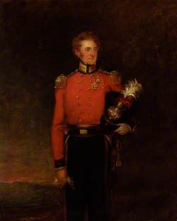 Sir George Charles Hoste