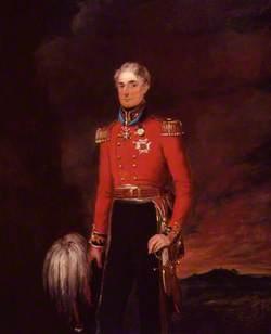 Sir Peregrine Maitland