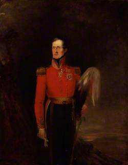 Sir Thomas Reynell, 6th Bt