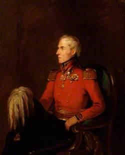 Sir Charles Broke Vere